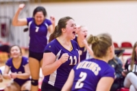 Gallery: Volleyball Jackson @ Lake Stevens